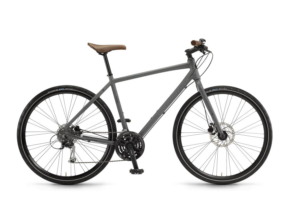 Bicicleta de oras Winora Flint 2016
