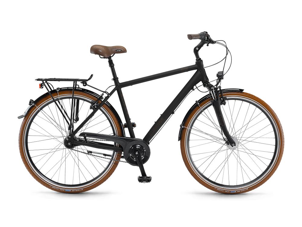 Bicicleta de oras Winora Holiday 2016