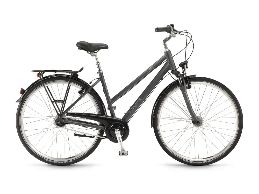 Bicicleta de oras Winora Samana 2016 - dama