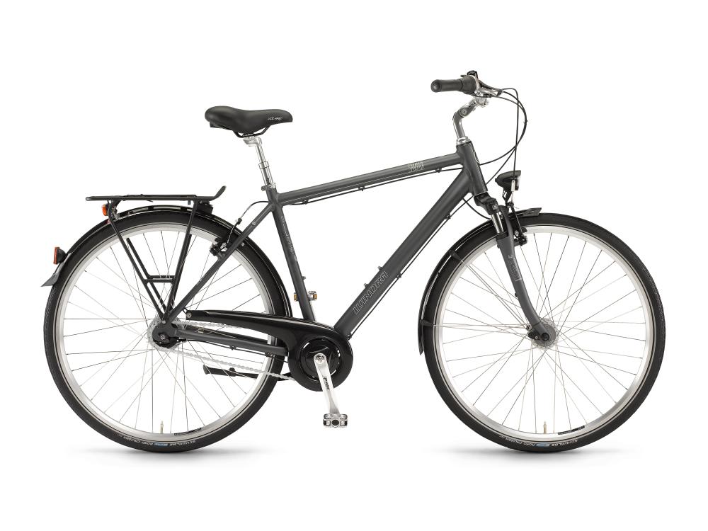 Bicicleta de oras Winora Samana 2016