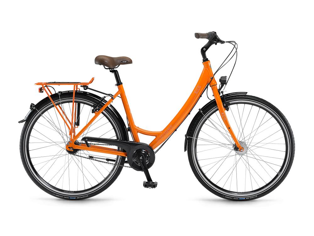 Bicicleta de oras Winora Weekend 2016 - dama