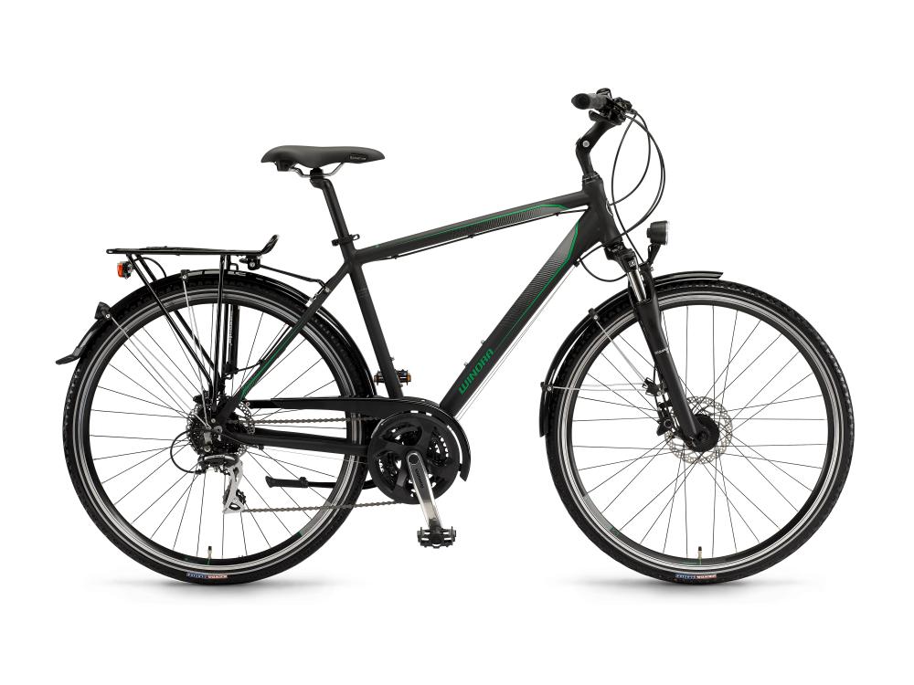 Bicicleta de trekking Winora Bermuda 2016