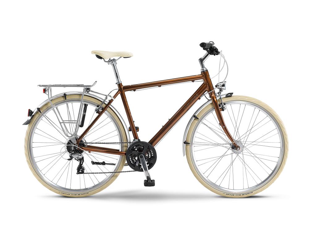 Bicicleta de trekking Winora Laguna 2016