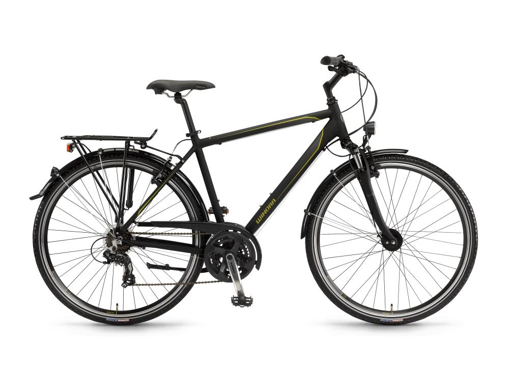 Bicicleta de trekking Winora Santiago 2016