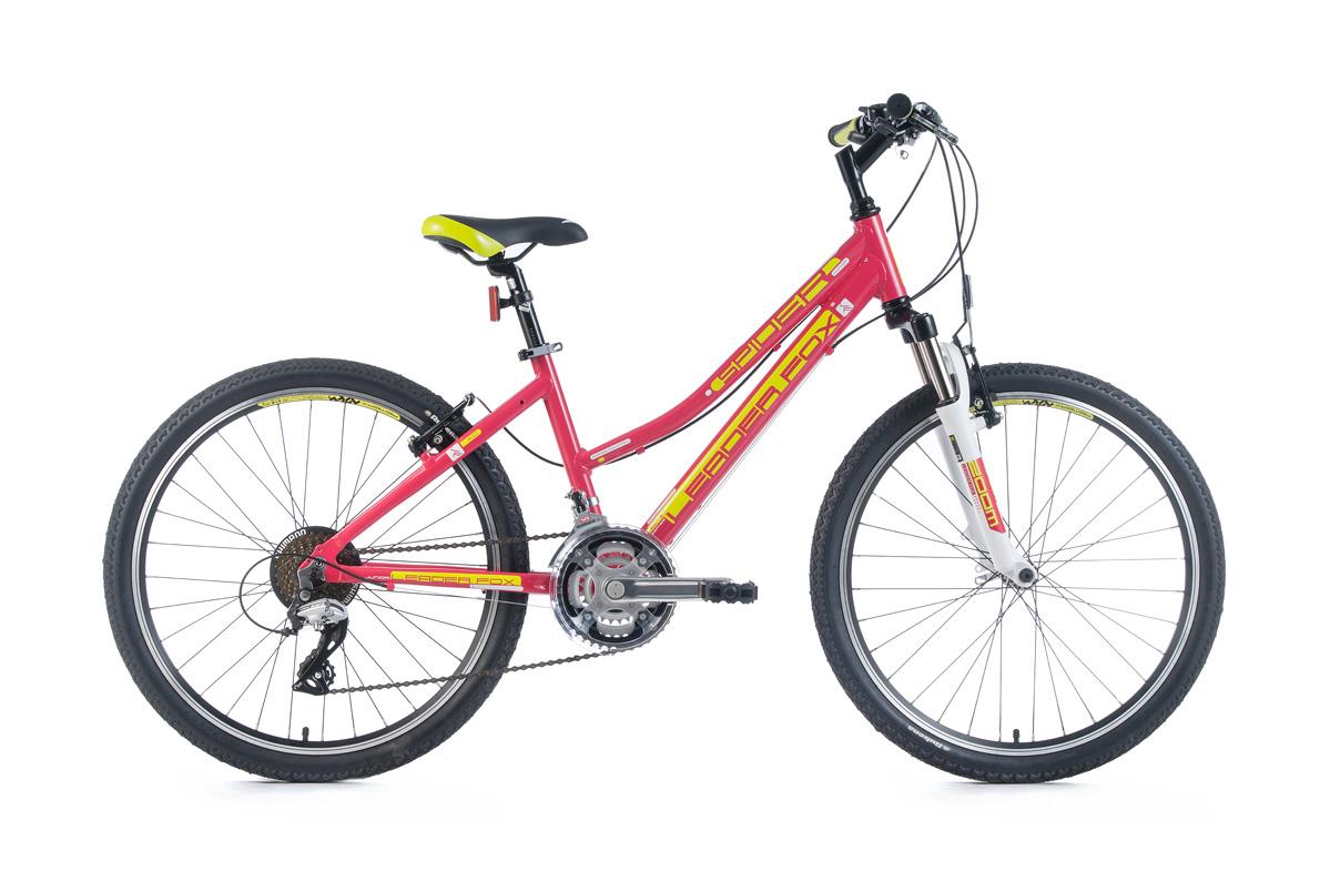Bicicleta MTB Leader Fox Spider Girl 2016