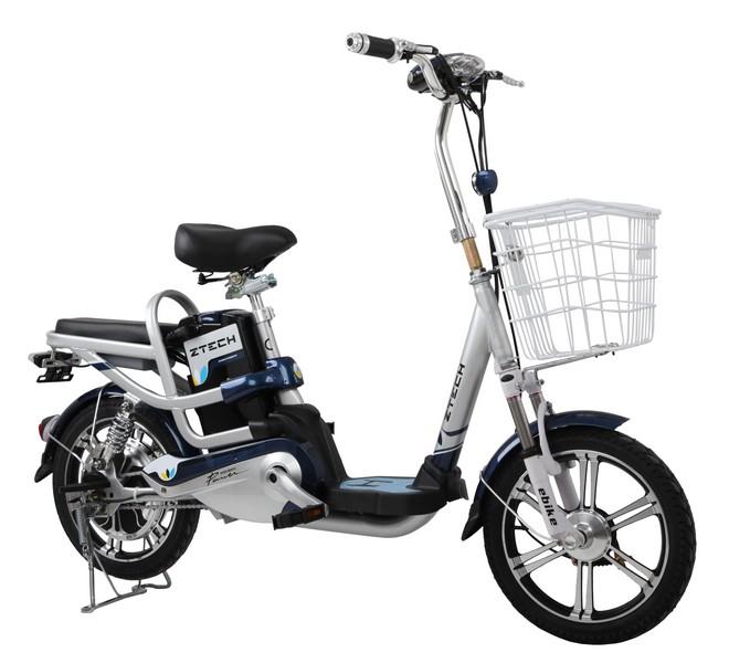 Bicicleta electrica Ztech ZT-05 Sport