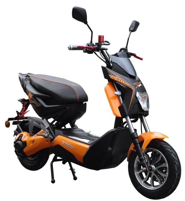Bicicleta electrica Ztech ZT-21 X Ride