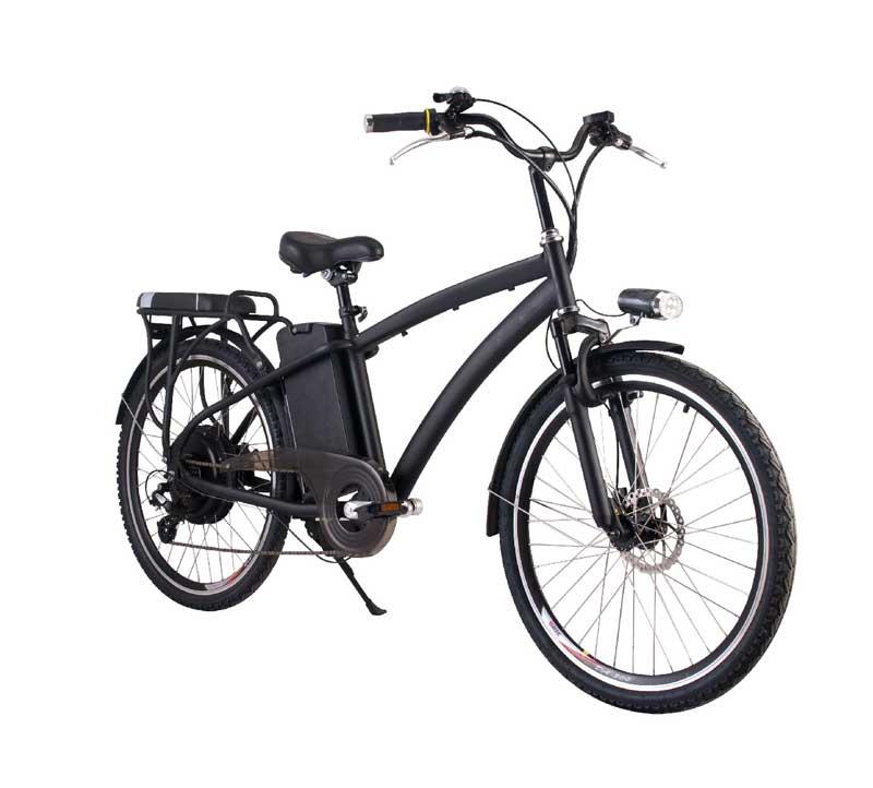 Bicicleta electrica Ztech Castro ZT-12