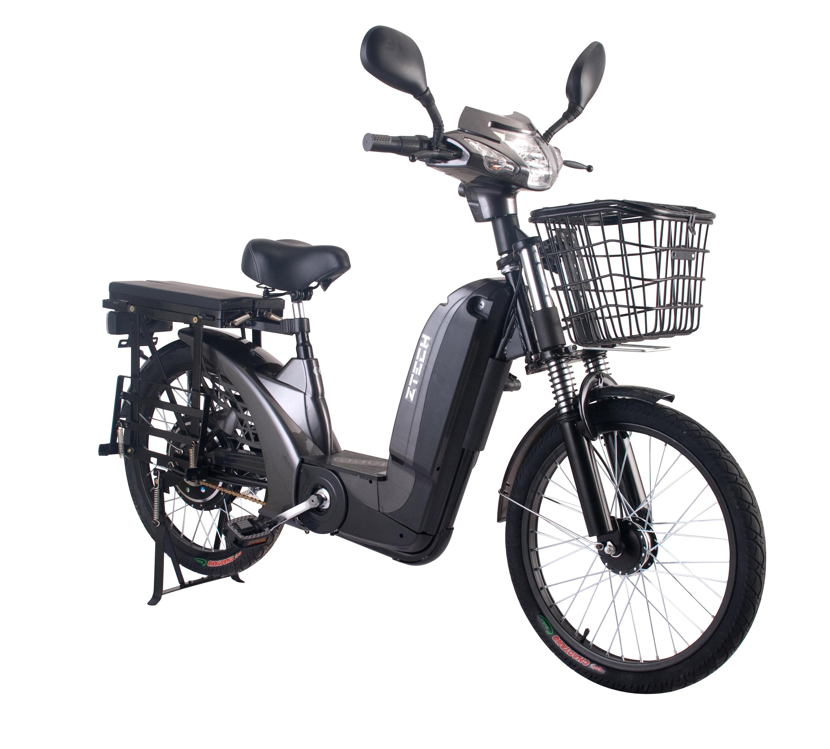 Bicicleta electrica Ztech Laser 2.0 ZT-10