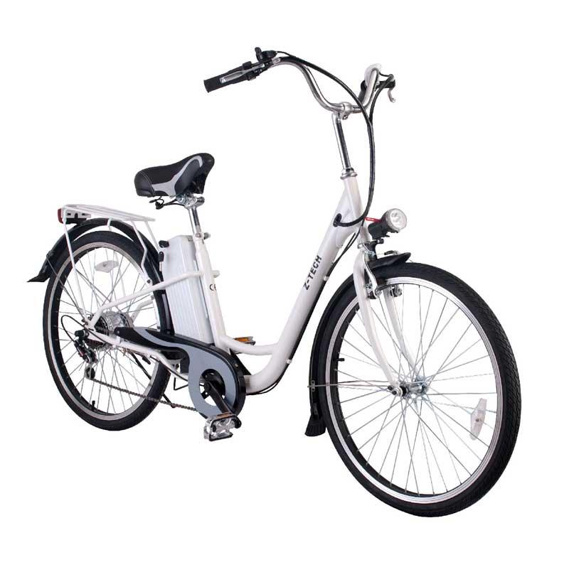 Bicicleta electrica Ztech Retro 2.0 ZT-32