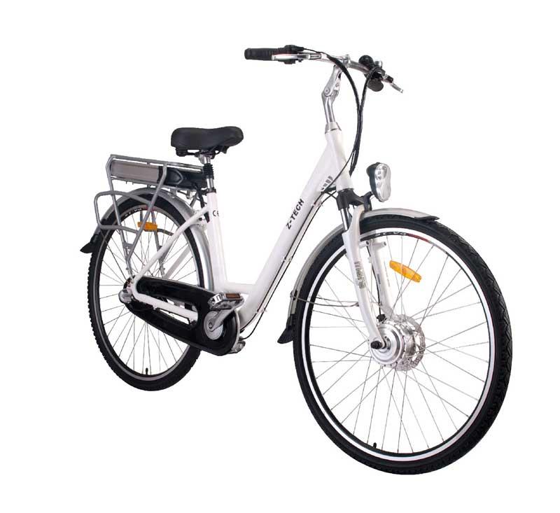 Bicicleta electrica Ztech Sport Line ZT-34