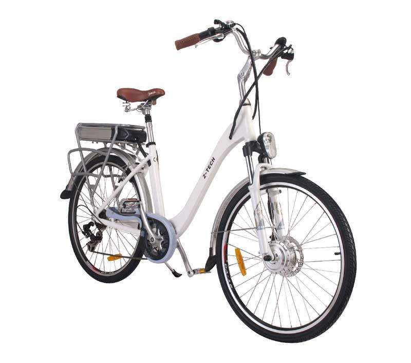 Bicicleta electrica Ztech Sport Line ZT-36