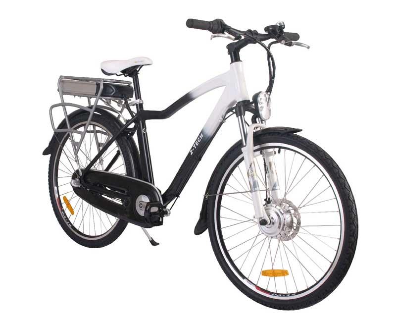 Bicicleta electrica Ztech Sport Line ZT-38